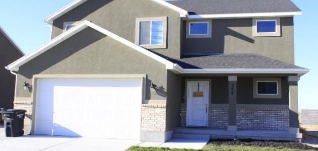built in 2015 by DR Horton with a 10 year limited warranty. Seller Financing Possible with 3.78% (1st)/5.78%(2nd) interest rate mirror of underlying liens. This home looks and feels brand new